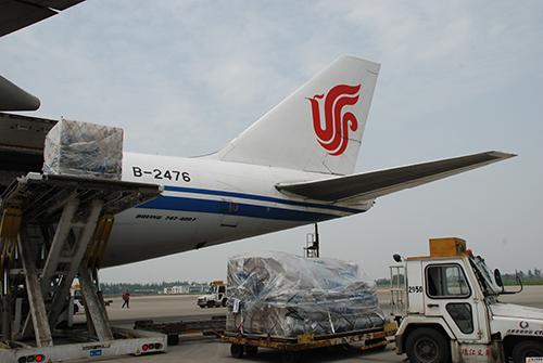 广州到美国空运直航首选中国南方航空公司CZ