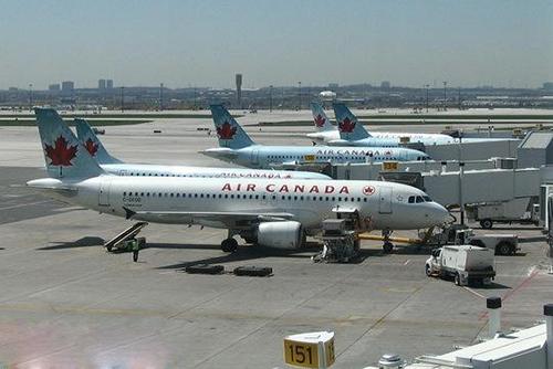 中国空运到美国的主要商品及出口货运流程