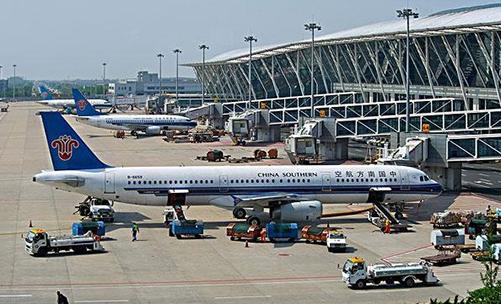 美国货运代理与客户分享的空运拼装