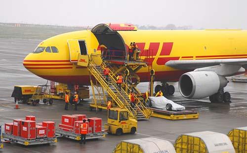 广州DHL快递到美国需要知道的发货要求