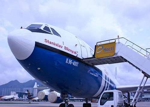 航空运输因这六种美国空运物流模式更精彩