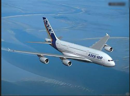 空运货物在香港机场出口美国的操作流程