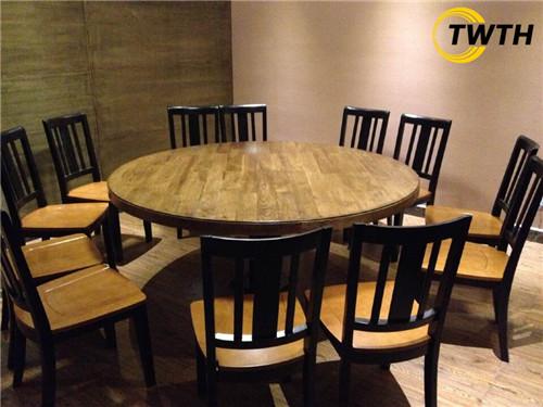 餐厅家具运往美国亚马逊案例