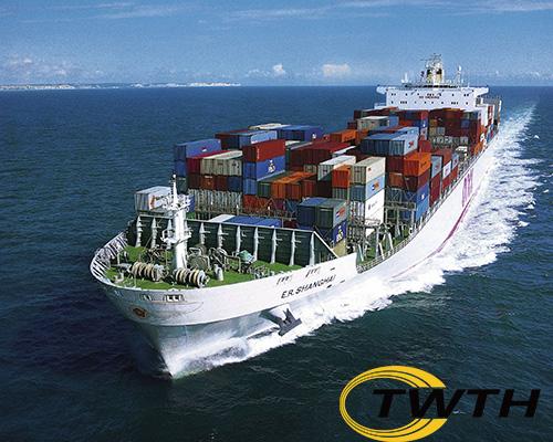 中国海运到美国运费怎么计算?