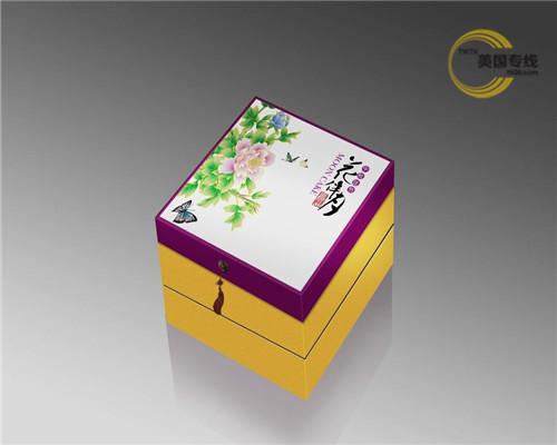 包装礼盒发美国空包装礼盒发美国空运,时效要多久运,时效要多久