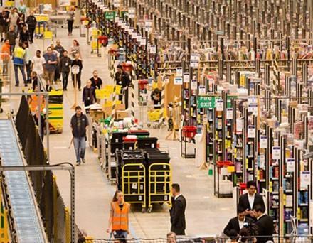 亚马逊FBA发货、包装、贴标要求