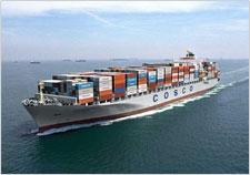 美国海运集装箱门到门