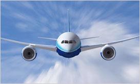 美国空运门到门