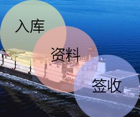 美国海运流程