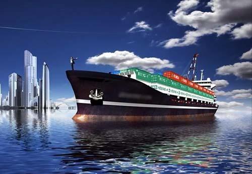 国际海运专线,广州,佛山国际海运